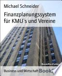 Finanzplanungssystem für KMU's und Vereine
