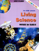 Living Sci. Phy. 8 (Col.Ed.)