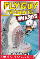 Fly Guy Presents  Sharks  Scholastic Reader  Level 2
