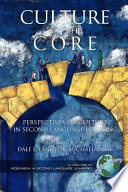 Culture as the Core