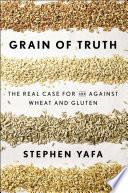 Grain of Truth Book PDF