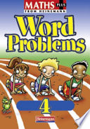 Maths Plus  Word Problems 4   Teacher s Book