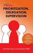 Prioritization  Delegation  Supervision