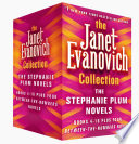 The Janet Evanovich Collection The Stephanie Plum Novels Books 4 To 16 Plus Four Between The Numbers Novels  book