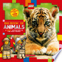 Big Book of Animals  LEGO Nonfiction