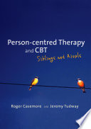 Person centred Therapy and CBT