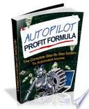 Auto Flier Profit Formula