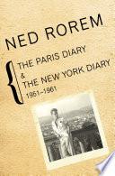 download ebook the paris diary & the new york diary pdf epub