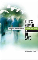 God's Power to Save