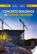Concrete Buildings In Seismic Regions Second Edition