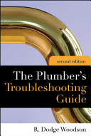 Plumber s Troubleshooting Guide  2e