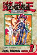 Yu Gi Oh   Duelist  Vol  2