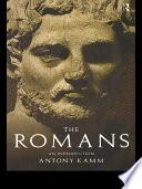 illustration du livre The Romans