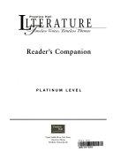 Reader s Companion
