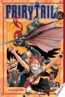 Fairy Tail Volume 8