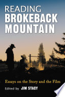 Reading Brokeback Mountain