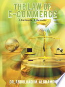 The Law of E Commerce