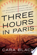 Three Hours in Paris Book PDF