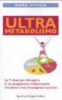 Ultra metabolismo