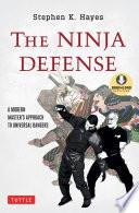 Ninja Defense