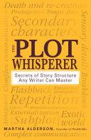 The Plot Whisperer Book