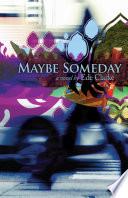 download ebook maybe someday: a novel pdf epub