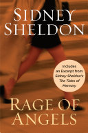Rage Of Angels With Bonus Material : the story of jennifer parker, a successful lawyer...