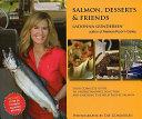 Salmon  Desserts   Friends
