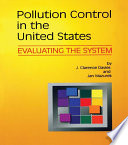 Pollution Control in United States