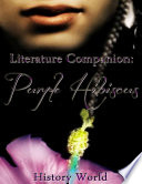 download ebook literature companion: purple hibiscus pdf epub