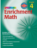 Enrichment Math Grade 4