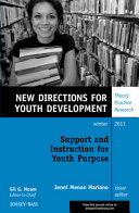 Support and Instruction for Youth Purpose