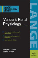 Vander s Renal Physiology  6 E