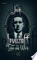 H  P  Lovecraft   Leben und Werk  Band 1