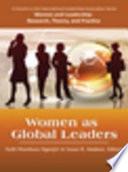 Women as Global Leaders