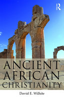 Ancient African Christianity