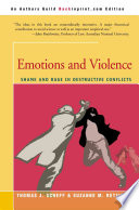 Emotions and Violence
