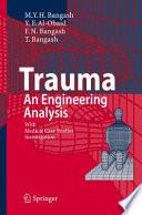 Trauma   An Engineering Analysis