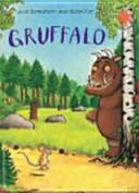 Gruffalo : son chemin, elle croise le...