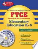 FTCE Elementary Education K 6