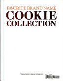 download ebook favorite brand name cookie collection pdf epub