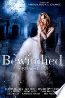 BEWITCHED Box Set  Paranormal stories including Angels  Alphas  Ghosts  Greek gods  Succubae  Vampires  Werewolves  Witches  Magic  Genies  Mermaids  Vampires  Fae  Werewolves  And More