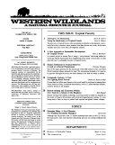 Western Wildlands