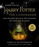 An Unofficial Harry Potter Fan's Cookbook Book