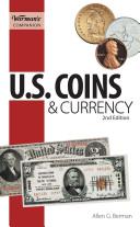 """U.S. Coins & Currency, Warman's Companion"" Cover"