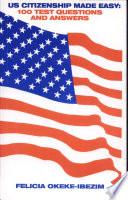 U  S  Citizenship Made Easy