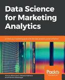 Data Science for Marketing Analytics