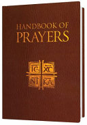 Handbook of Prayers
