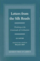 Letters from the silk roads