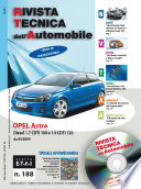 Manuale di riparazione Opel Astra H
